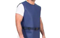 Avental Masculino Padrão 110x60cm
